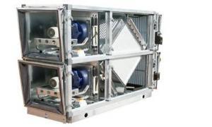 Теплообменник вода этиленгликоль к приточно вытяжной установке vts clima cv a 2 p nwh135 теплообменник диаметр трубы 115